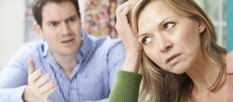 Mantén la confianza en tu pareja