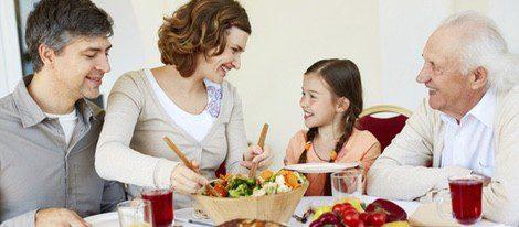 El apoyo en la familia y amistades es básico para la salud