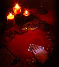 La Sincronicidad hace que elijamos unas cartas