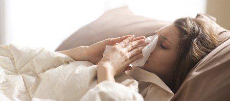 Libra tiene todas las papeletas de sufrir gripe si no toma precauciones