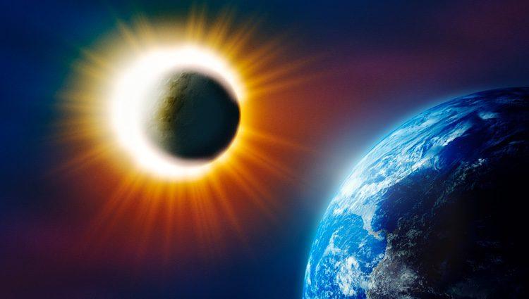 Los eclipses solares están ligados a los embarazos