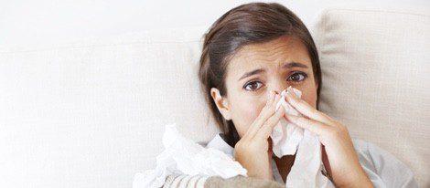 Con el cambio de temperaturas es muy probable que Piscis vuelva a caer en un resfriado