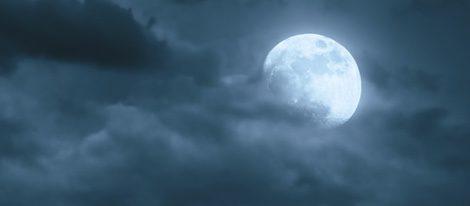 Los rituales en luna llena significan continuación.