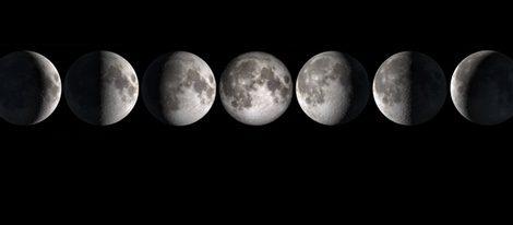 El éxito del ritual dependerá de la luna adecuada.