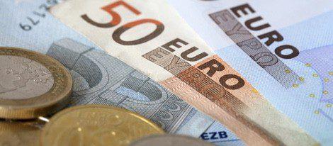 En lo referente al dinero no habrá grandes problemas