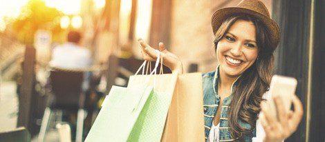Capricornio saldrá de compras para sentirse mejor consigo mismo y tapar sus problemas