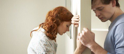 Tanto si decide continuar como romper con su pareja la decisión no tendrá marcha atrás