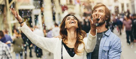 La alegría y positividad de cáncer repercutirá en su pareja, que este mes se consolidará