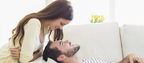 Estáis como al principio de la relación:ilusionados, motivados y atentos