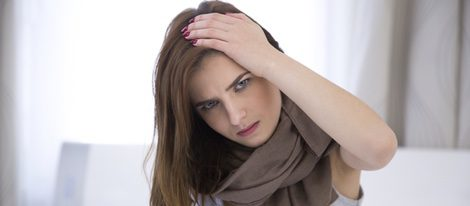 La salud no será de gran preocupación pero puedes sufrir dolor de cabeza por los cambios de temperatura