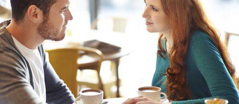 Tu pareja te comprenderá y no te hará ningún reproche