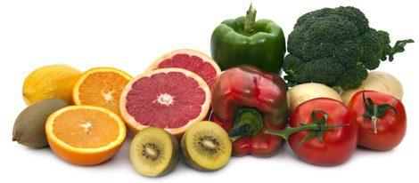 Para evitar los síntomas de una gripe deberás comer alimentos con alto contenido en vitamina C