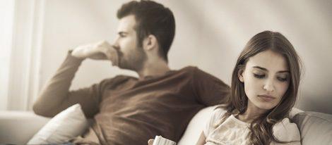Un malentendido o pareja hará que desconfíes en tu pareja o la persona que te gusta