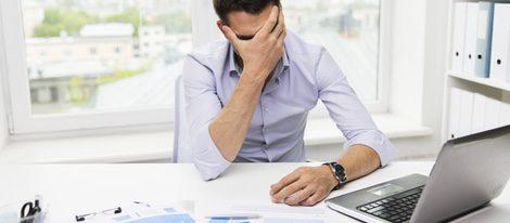 Los Acuario deberán cuidarse del estrés provocado por el trabajo