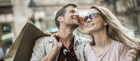 Los Tauro deberán compartir su alegría con su media naranja para que funcione la relación
