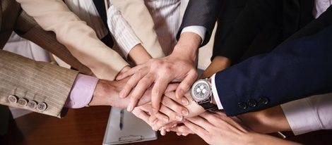 El positivismo será tu mejor arma en el trabajo, que además, contagiarás a tus compañeros