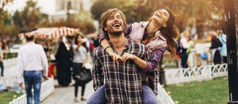 El amor cambiará este mes y se encontrará en armonía con su pareja
