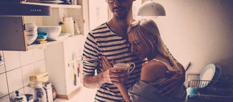 Cáncer la relación con tu pareja está en un momento sensacional