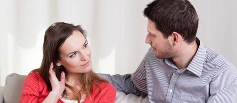 Dialogar con tu pareja ayudará a solucionar los problemas que tenéis