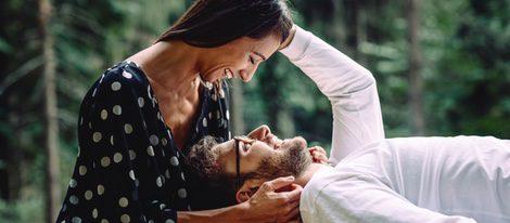 El amor te inundará y te endulzará