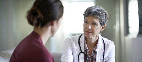 Sigue los consejos que te ha dado tu médico