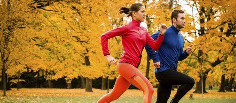 Tras los excesos es el momento de ponerse en forma haciendo ejercicio