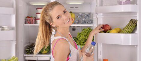Sigue con tus hábitos de vida saludable