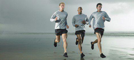 La salud no será un problema, pero lleva una dieta equilibrada y practica deporte