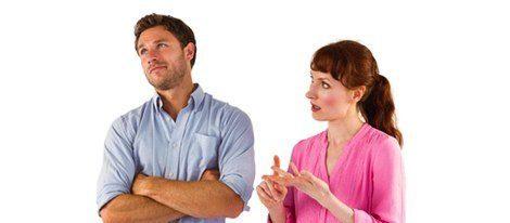 Ten cuidado con desligarte de tu pareja
