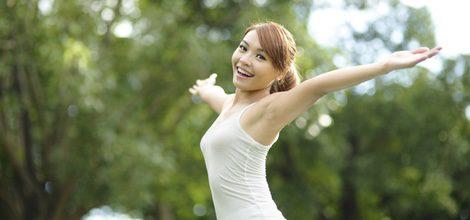 La energía positiva irá llegando poco a poco a tu vida