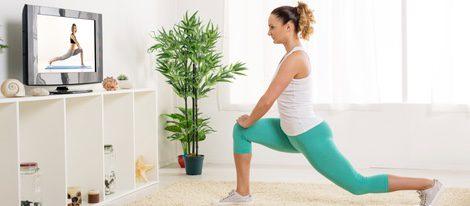 Virgo, ahorra y opta por hacer ejercicio en casa