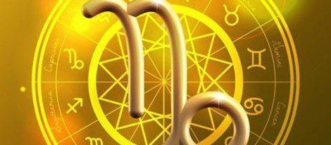 Representación del signo zodiacal de Capricornio