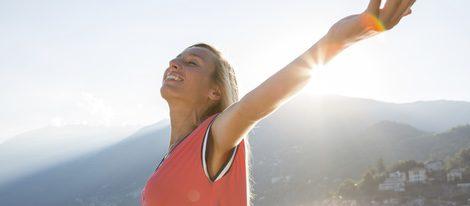 Tras unos meses llenos de malestar, tu salud brillará este mes