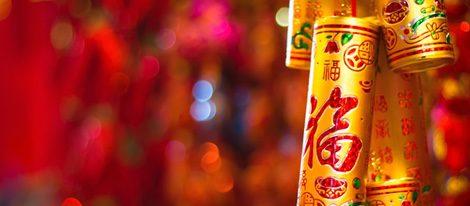 Decora tu casa con ornamentación típica china