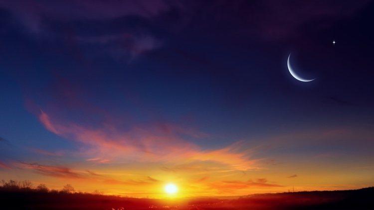 Controla tus cambios de humor para tus rituales con luna nueva