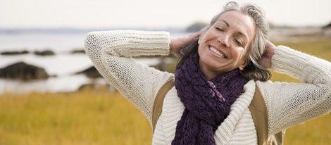 Si recuperas el estado de ánimo, tu salud irá mejor