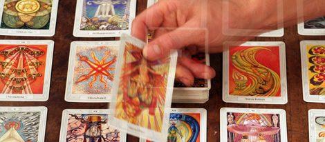 Las cartas del tarot no son exactas a la hora de predecir nuestro futuro