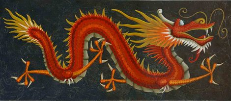 Dragón en el Horóscopo Chino, 2012 será su año