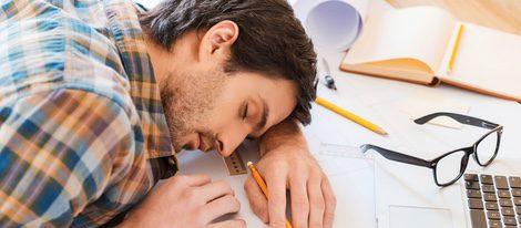La sobrecarga de trabajo acarreará mucho estrés