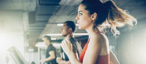 La constancia con la actividad física fundamental para cuidar la salud