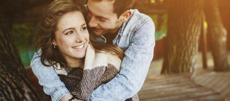 El amor ha llegado a tu puerta, al fin has encontrado a la persona con la que compartes todo y tienes plena confianza