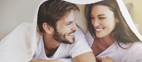 Los hombres Piscis expresan a su pareja mucho más de lo reciben