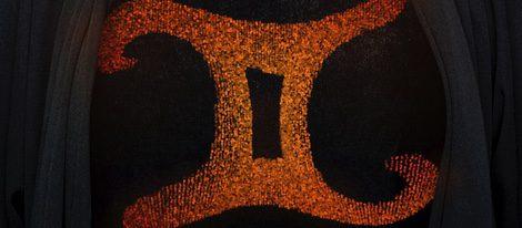 Representación del signo del zodíaco Géminis