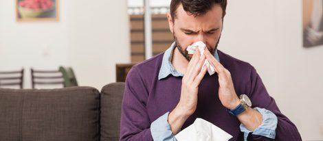La alergia será nuestro mayor quebradero de cabeza