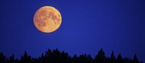 La luna parece tener un gran efecto sobre nuestro estado