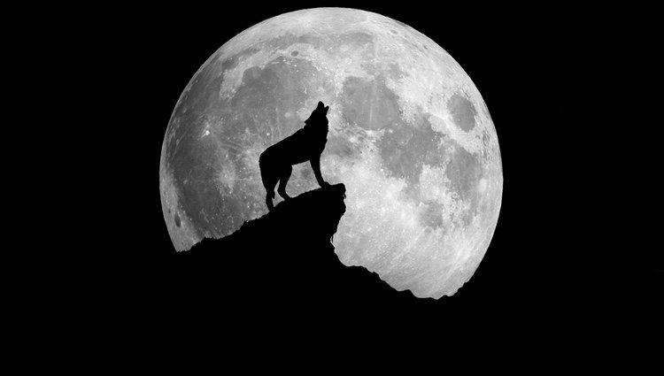 El mito del hombre lobo y los lunáticos se ha mantenido