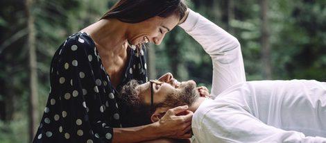 En el amor encontrará precisamente la fuerza
