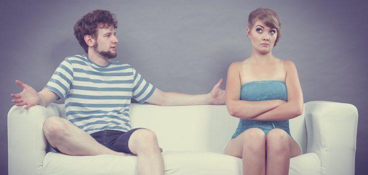 Los Leo tendrán que evitar trasladar sus problemas laborales a su pareja