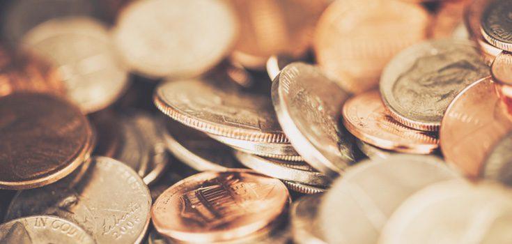 Mide y raciona el dinero del que dispones de manera equitativa