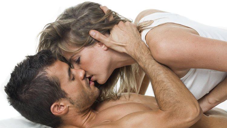Libra va a disfrutar de un sexo agradable